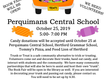 Trunk or Treat October 25