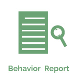 Behavioral Report